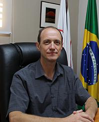 Diretor Eduardo Kirchner