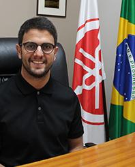 Diretor Ricardo Sampaio Filho