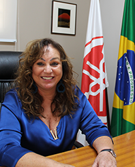 Diretor Shirley Luiza Leal