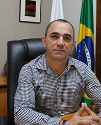 Diretor Adonielto Escobar