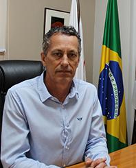 Diretor Ricardo Teixeira