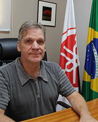 Diretor Leandro Celes