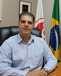 Diretor José Alberto Murad