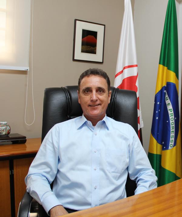 Diretor José Jorio Jr.