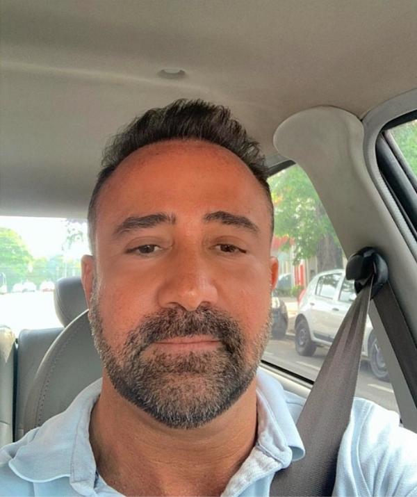 Diretor Marcelo Tastaldi