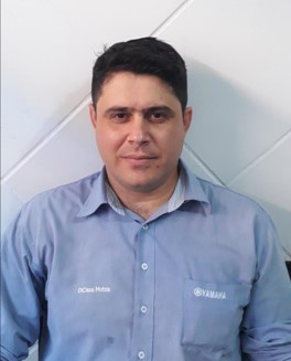 Diretor Salvador P. Rodrigues Jr.