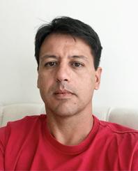 Diretor Sergio Ricardo