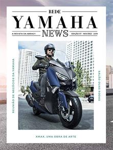 Rede Yamaha News - Edição 57°